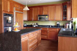 Kitchen Remodeling projects in USA